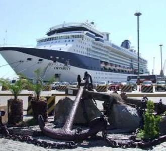 Liberty of the Seas…